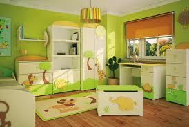 Стилистические и функциональные решения для детской мебели