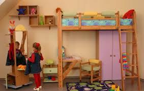 Выбираем кровать для детской комнаты