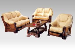 Обдумывая покупку кожаной мебели