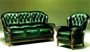 Качественная кожаная мебель, как ее отличить?