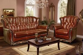 Качественная кожаная мебель – символ достатка и процветания