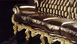 На что обращать внимание при выборе кожаной мебели?