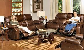 Кожаная мебель – это уют и красота интерьера