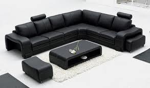 Кожаная мебель – респектабельность и долговечность