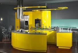 Кухонная мебель. Как определиться с выбором?