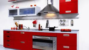 Кухонная мебель: правила выбора