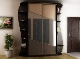 Шкаф-купе – идеальная мебель для прихожей
