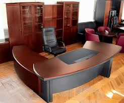 Как не ошибиться в выборе офисной мебели