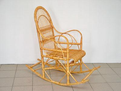 Особенности плетеной мебели