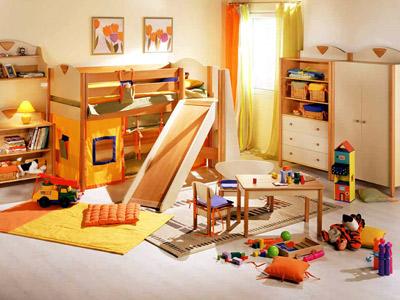Детская мебель. Как выбрать?