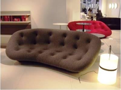 Мягкая мебель: тонкости выбора