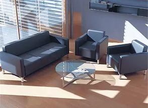 Офисная мебель - кресла