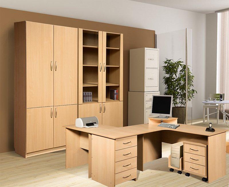 Офисная мебель шкафы