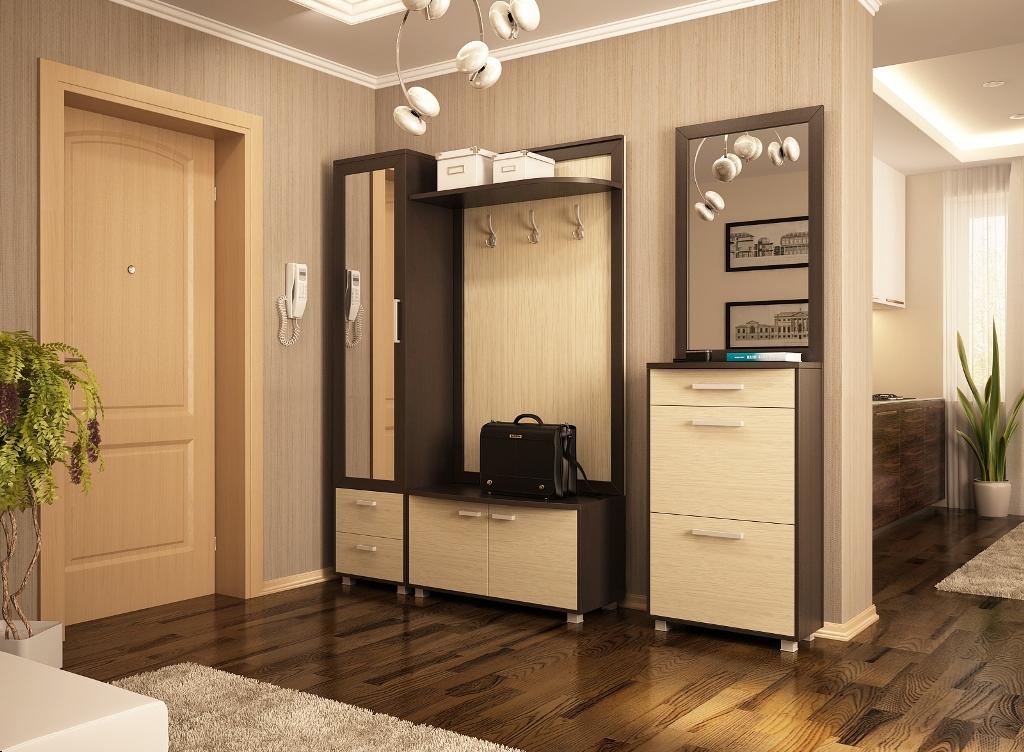Мебель для коридора, прихожей