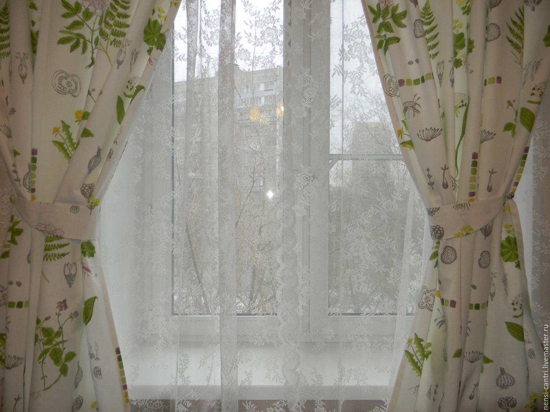 шторы на кухню фото каталог