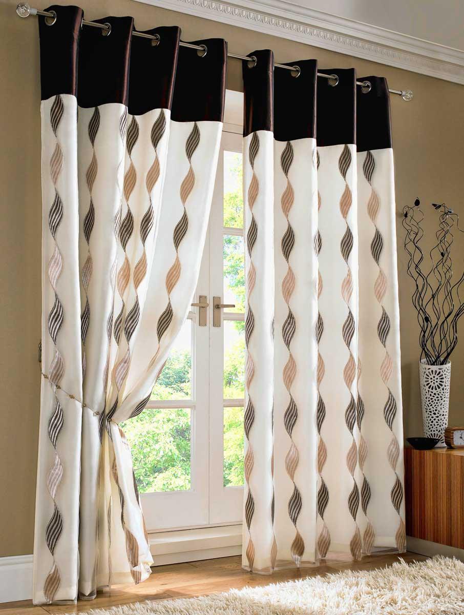 Ver cortinas dormitorio fotos 62