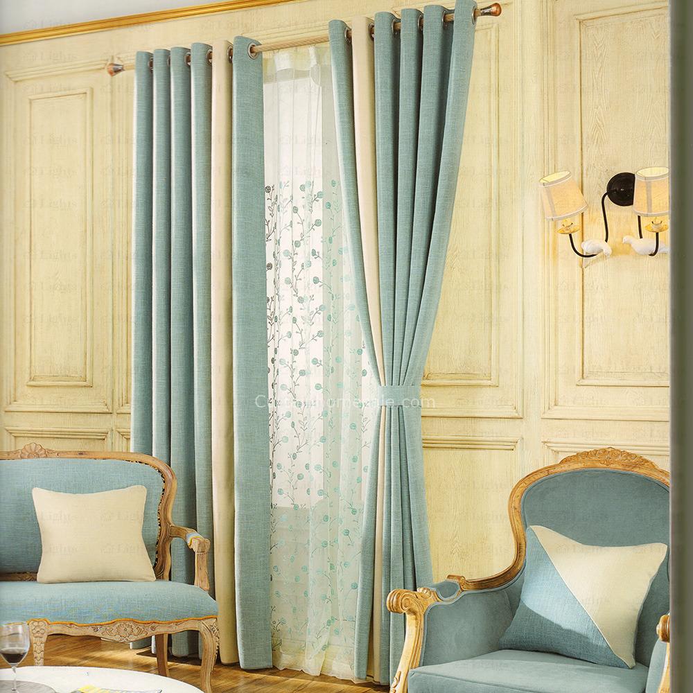 Фото штор в современном стиле модные шторы в кухню 92