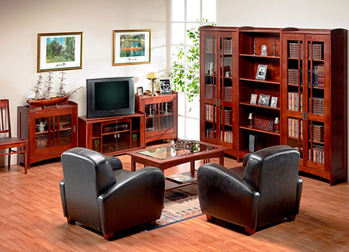 Выбор элитной финской мебели