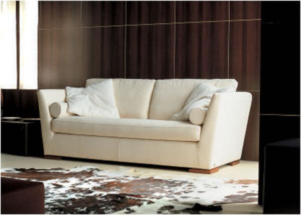 Мебель из микрофибры для гостиной