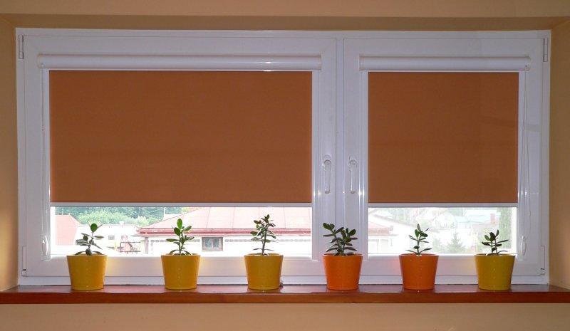 Как сделать солнцезащитные шторы