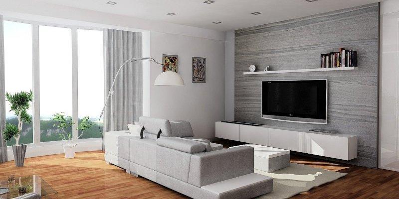 Стилистика и дизайн современной мебели