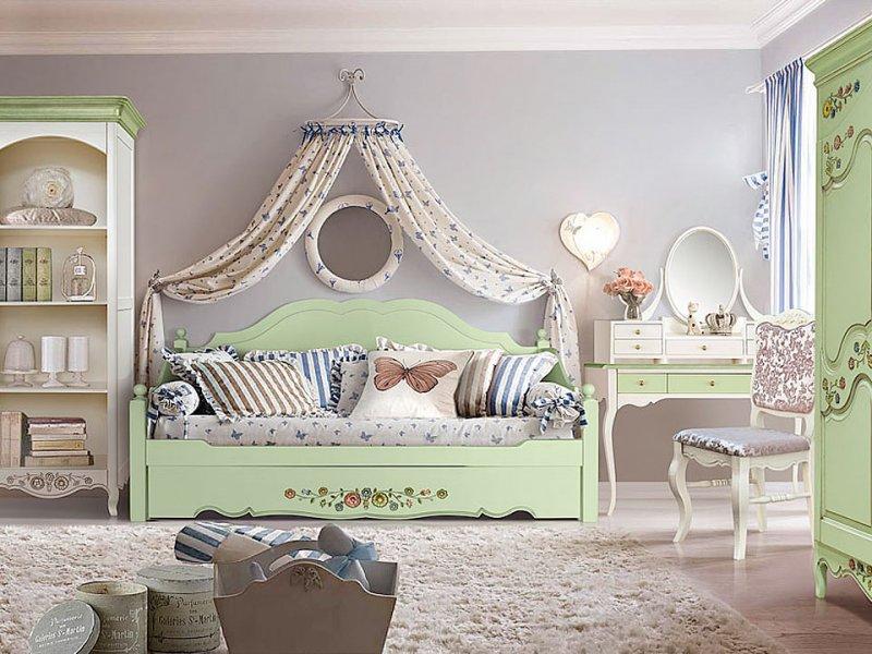 Как правильно выбрать детскую мебель: 9 советов